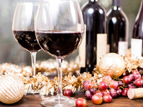Is alcohol-free wine just as good for your heart as the real thing?