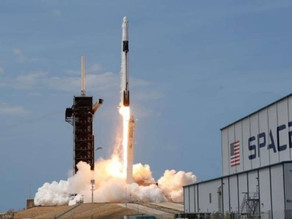 SpaceX announces charity-focused 'all-civilian' mission to space
