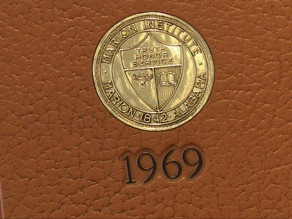 A lost 1969 yearbook and an act of kindness sparks million dollar gift
