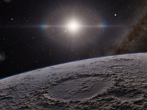 Planetary scientists find evidence of solar-driven change on the moon