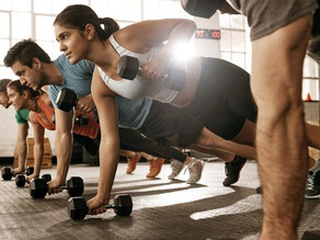 5-minute workout lowers blood pressure as much as exercise, drugs