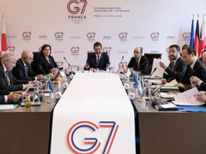 Over 100 Former Prime Ministers and Presidents Demand G7 Vaccinate Poorer Countries