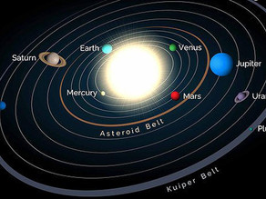 Simulations suggest an Earth or Mars size planet may be lurking out beyond Neptune