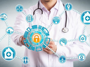 Revolutionary healthcare AI platform learns from multiple sources while protecting privacy