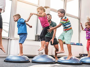 Childhood exercise can maintain and promote cognitive function in later life