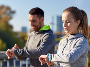Taking steps toward more effective fitness trackers, more physical activity