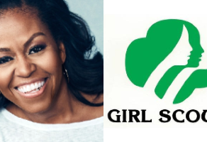 Girl Scouts Introduces Becoming Me Program in Collaboration with Michelle Obama