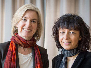 Nobel Prize in Chemistry awarded to scientists who discovered CRISPR gene editing tool