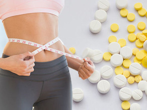 New pill activates fat-burning to reduce obesity and fat buildup