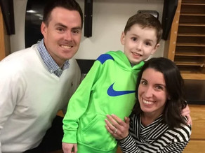 An Oklahoma family has been named the kindest in the country
