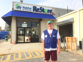 Habitat For Humanity's Thrift Store Bringing 'Life-Changing' Service To Communities