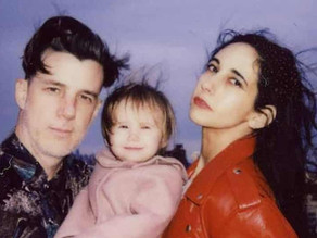 Toddler to release debut album recorded in the womb