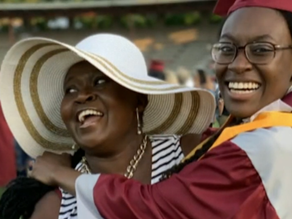 Harvard bound student generously gives up $40,000 scholarship to benefit another student