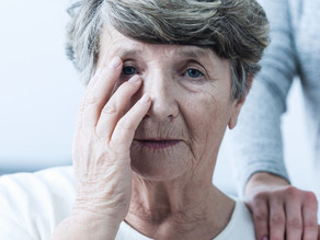 Saliva can provide early indications of dementia and age related health problems