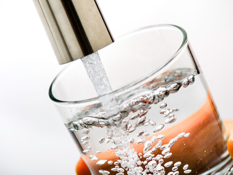 A new method for removing lead from drinking water