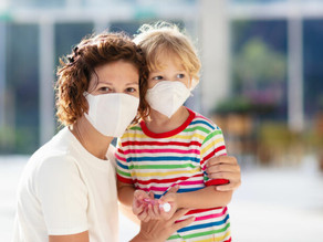 Children less infectious than adults with SARS-CoV-2