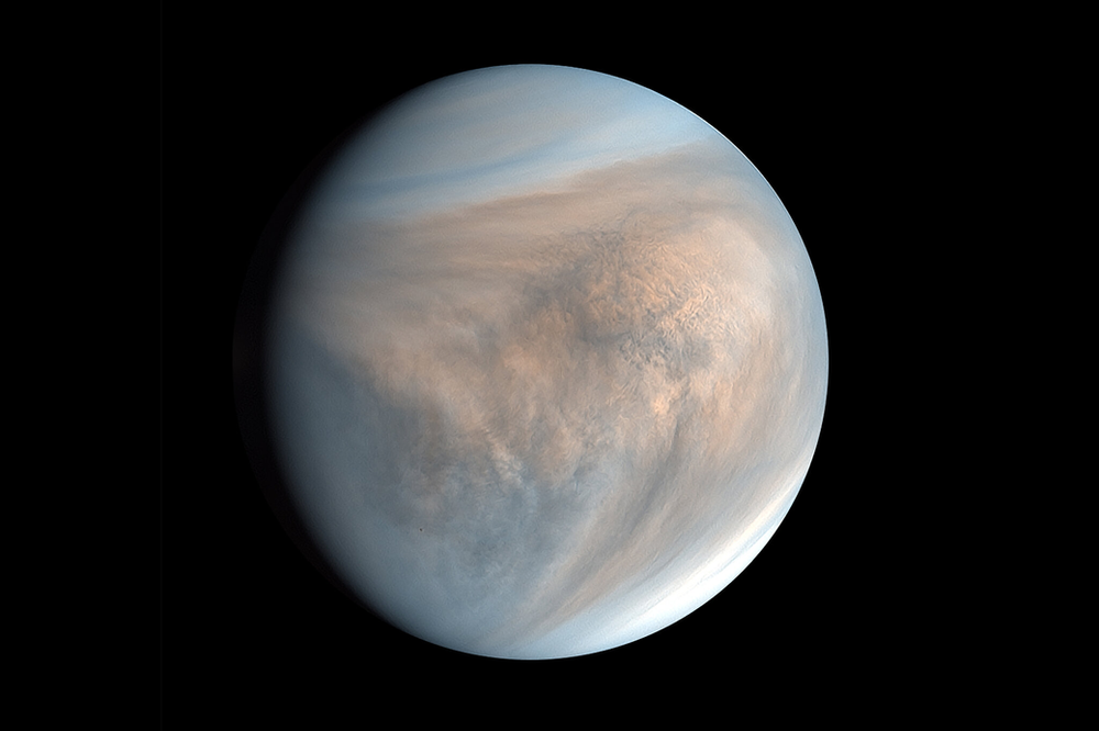 NASA is Going Back to Study 'Lost Habitable' World of Venus