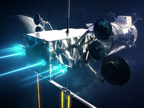 NASA Introduces Radical Electric Propulsion System for Psyche Spacecraft