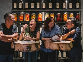 The Noma of nightlife: Welcome to Hong Kong's first sustainable bar, The Penicillin