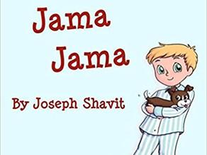 Sponsored:   Pajama Jama Jama the sing-along book that helps parents prepare their children
