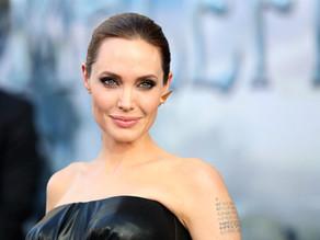 Angelina Jolie donates to boys' lemonade stand raising funds for Yemen