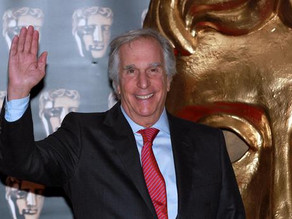Happy Days star Henry Winkler to make one-off return as The Fonz