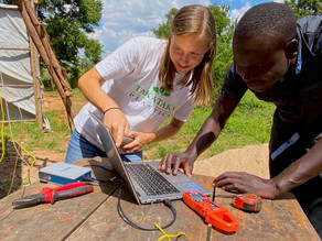 Student' Innovative Idea Turns Plastic Waste into Durable, Low-Cost Tile