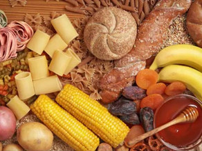Health benefits of low protein-high carbohydrate diets depend on the type of carbohydrate