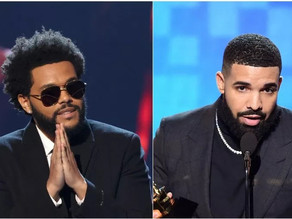 Canadian university to offer a class on Drake and The Weeknd