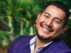 He's an opera tenor who grew up poor in El Salvador: Mario Arévalo's amazing journey
