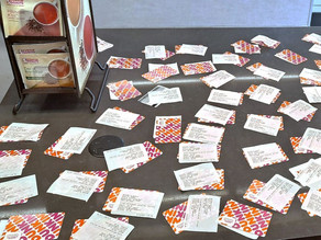 Beavercreek man buys $4,000 in gift cards to pay for strangers' meals