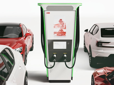 World's fastest electric vehicle charger now available.   100% charge in 15 minutes