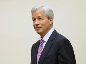 JP Morgan Pledges $30 Billion To Help Remedy Racial Wealth Gap