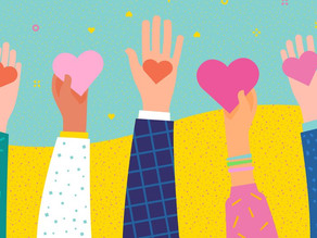'Unexpected kindness: Powerful and inexpensive ways of changing a person's life'
