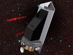 NASA Approves Asteroid Hunting Space Telescope to Safeguard Earth