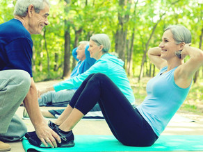 Healthy lifestyle linked to better cognition for oldest adults -- regardless of genetic risk