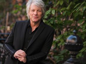 Jon Bon Jovi Soul Foundation To Help Provide Housing For Homeless Veterans