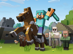 Block by block: Researchers use Minecraft to advance artificial intelligence