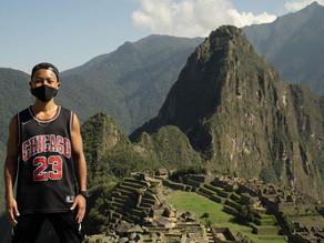 Peru finally opens Machu Picchu to a single stranded tourist