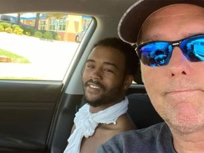 Over $26,000 raised for Oklahoma man who walks 17 miles a day for work
