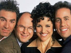 Larry David Reveals All-Time Favorite 'Seinfeld' Episode