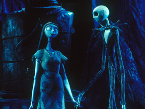 Broadway Is Throwing a Virtual 'Nightmare Before Christmas' Concert for Charity