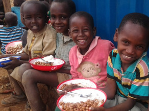 New discoveries can prevent child malnutrition and promote healthy development