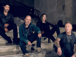 Metallica's Charity Organization Donates $250,000 to Wildfire Relief Efforts