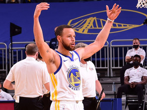 Steph Curry Becomes Oldest To Win NBA Scoring Title Since Michael Jordan