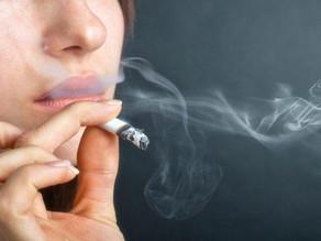 Non-invasive brain stimulation may reduce smoking
