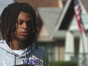 Ky. Teen Working at Kroger Helps Pay Elderly Customer's Bill: 'I Wanted to Help the Guy'