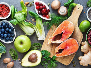 Mediterranean diet might protect against memory loss and dementia