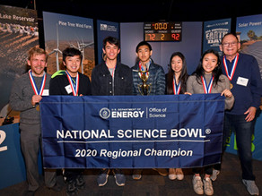 North Hollywood High School Wins National Science Bowl