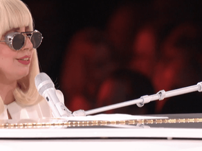 Lady Gaga. John Legend, The Boss Among Sizzling Performances for MusiCares Streaming Fundraiser
